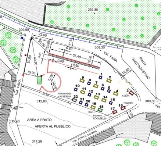 Area Mostra-Mercato