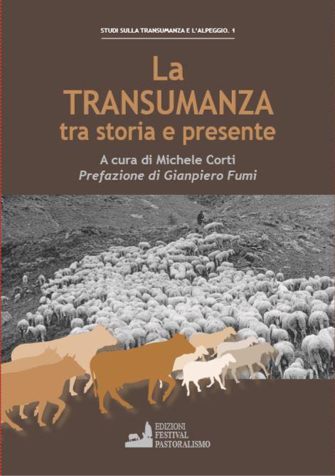 Transumanza-Cover